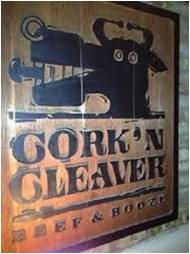 Cork n Cleaver